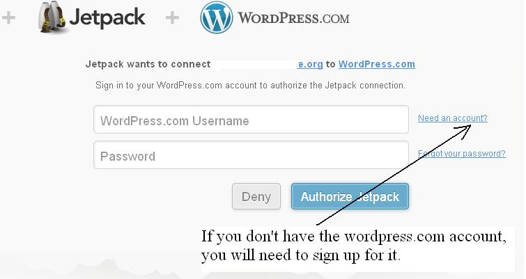 Jetpack Wordpress stats plugin review and case study