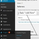 add new newsletter plugin