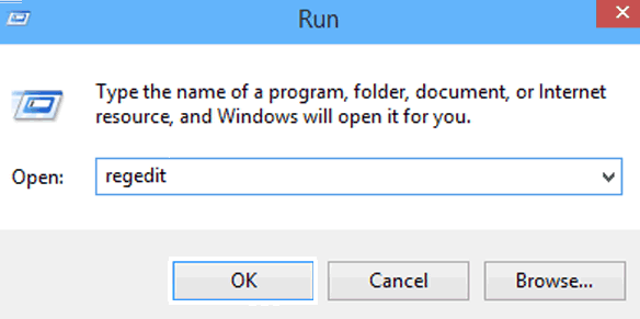 clear MS windows 7 explorer history